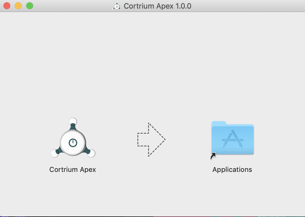 cortrium_apex_installation_package.png